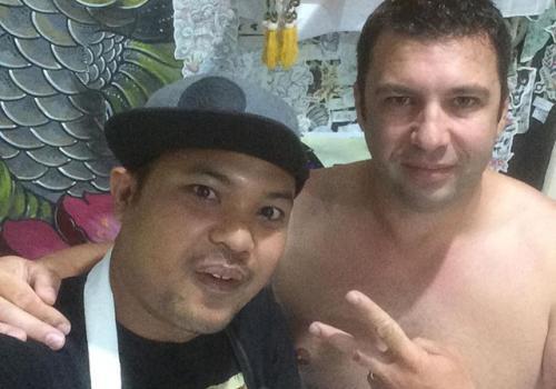 Tattoo Ubud Tripadvisor