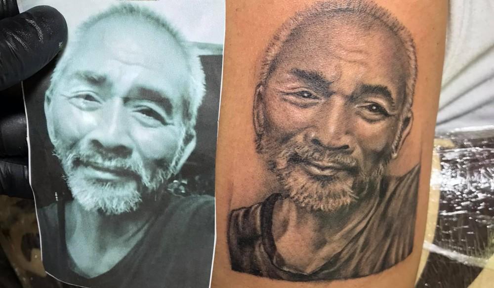 Harga bikin tattoo di Jakarta