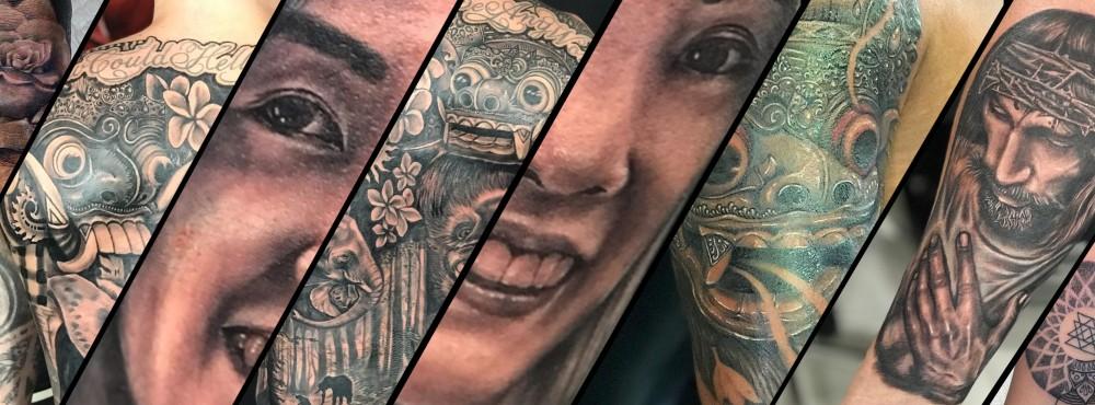 harga tattoo di Bali