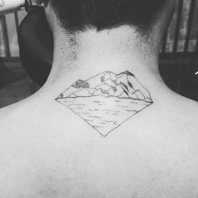 Best Cheap Tattoo in Ubud Bali